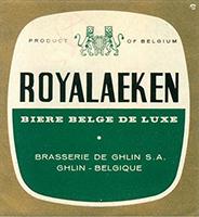 Afbeeldingsresultaat voor logo van brasserie de Ghlin